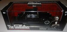 Greenlight 86511 1941 Lincoln Continental 1:43 Scale w/Bullet Hole Damage CHASE