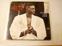 "Buju Banton ‎– Make My Day - 12""  Vinyl Single 1993"