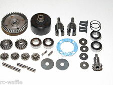 MUGE2017 MUGEN SEIKI MGT7 1/8 GT NITRO ON-ROAD FRONT DIFFERENTIAL WITH PINION