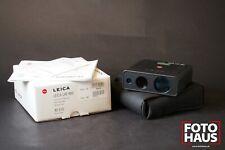Leica LRF 800 Laser Rangefinder Rangemaster 40510