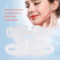 Face Lift Slimming Belt V Face Chin Cheek Up Mask Bandage Firming Facial Care-