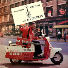 Bo Diddley - Have Guitar Will Travel [New Vinyl]