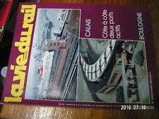 µ?a Revue La Vie du Rail n°1934 50 ans CF à Madagascar Molieres sur Ceze CALAIS