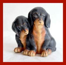 Figürliche Keramiken für Hunde