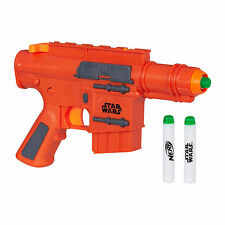 Star Wars Rogue One Nerf Captain Cassian Andor Toy Blaster Hasbro B7764EU4