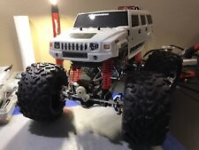 HPI Wheely King Highly Modified BRAND NEW BUILD LOWERED PRICE. MAKE A BEST OFFER