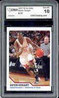 2007 Kevin Durant SI Kids rookie gem mint 10 #147 Rare
