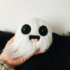 BABY BOO MINI GHOST PLUSH TOY HALLOWEEN DECOR KAWAII GHOST PASTEL GOTH CREEPY