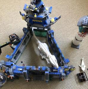 LEGO 75919 Jurassic World Indominus Rex Breakout - RARE! As Shown In Pics
