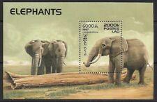 Laos Stamp - Elephants Stamp - NH