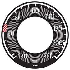 W113 Mercedes Benz Pagode Tachometer 230 250 280 SL