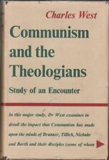 Communism and the Theologians. : C. WEST