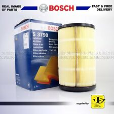 BOSCH AIR FILTER FOR CITROEN FIAT DUCATO JEEP CHEROKEE PEUGEOT BOXER S3790