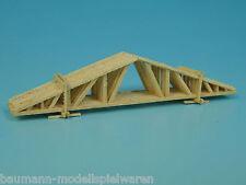 DUHA Ladegut Spur N 13250 - Dachträger - Handarbeit aus Echtholz