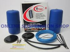 "FIRESTONE COILRITE Polyair Bag Kit to suit Landcruiser 100 Series 2"" Lift Front"
