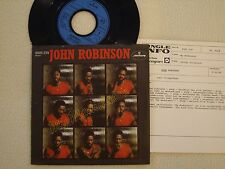 """JOHN ROBINSON - My Modulator / Sticky Situation - 7"""" With Single Facts NM"""