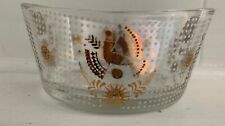 Georges Briard Bird Dip Snack Bowl Small Partridge