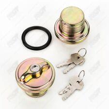 2x Tankdeckel Verschluss Kraftstoffbehälter für PORSCHE 911