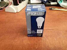TCP ELITE LED9A1941K 9 Watts, 850 Lumens, 4100K Color Temp.