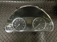 2005 MERCEDES C320 CDI 3.0 V6 4DR AUTO SPEEDO - INSTRUMENT CLUSTER A2035409447