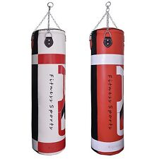 """Ard Champsâ""""¢ Boxing Punching Bag Mitts Martial Arts Mma Kicking Training Unfilled"""
