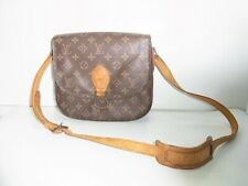 MJ01 Louis Vuitton monogram Saint-CloudGM shoulder bag M51242
