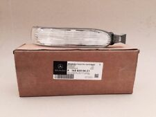 NEW OEM MERCEDES W163 MIRROR BLINKER RIGHT RH 1638200421 ML320 ML350 ML500 ML55