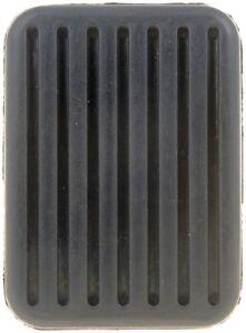 Brake Pedal Pad fits 1990-2006 Hyundai Accent Excel Elantra  DORMAN - HELP