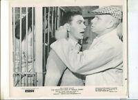The Misadventures Of Merlin Jones Tommy Kirk Annette Funicello press photo MBX1