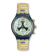 Analoge Armbanduhren aus Edelstahl mit Kunststoff