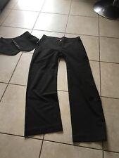 Pantalon + Gilet Cop Copine Taille 38
