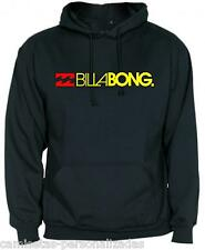 SUDADERA CAPUCHA  BILLABONG, HURLEY, QUIKSILVER, ELEMENTS, HOODIES