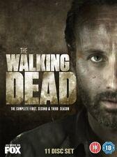 The Walking Dead - Season 1-3 [2010] (DVD)
