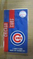 Chicago Cubs 17-month Pocket Planner Great Gift Idea!  Turner Licensing