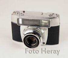 Adox Prontor Matic Schneider Radionar 2.8/45mm Sucher Kleinbild Kamera 03992