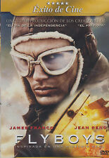 DVD - Flyboys NEW James Franco Jean Reno FAST SHIPPING !