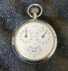 Vintage  - Junghans - 1/10 Second Stopwatch -  Made In Germany