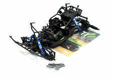 AXIAL YETI 90050, COMPLETE ROLLING CHASSIS WITH TRANSMISSION AND DRIVE TRAIN