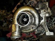 1994-1997 Ford Powerstroke 7.3L turbo