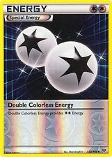Double Colorless Energy - 130/146 - Uncommon Reverse Holo -(x1)- X & Y (Base Set