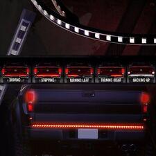 Tailgate 60 LED Light Strip Bar EXPEDITION F150 F250 F350 F450 SUPER DUTY RAPTOR