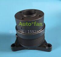 For Yuchai YC4108 fan blade bracket connecting shaft bearing seat D0200