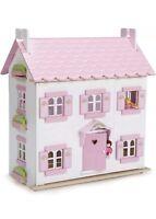 Le Toy Van SOPHIE'S HOUSE Wooden Dolls House Playset Child/Toddler/Kids BNIB
