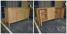 Ercol 4226 Capena Large Sideboard CM Finish - Brand New - FREE DELIVERY