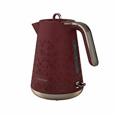 Morphy Richards 108253 Merlot Prism Jug Kettle