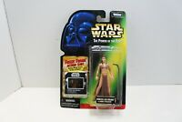 *+ NEW SEALED Star Wars: Power Of The Force - Princess Leia Jabba's Prisoner +*