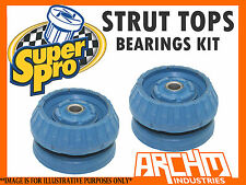 VR-VE COMMODORE SUPER PRO FRONT UPPER STRUT TOPS INC NEW BEARINGS SPF1590AK