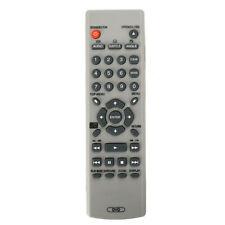 New Fit For Pioneer DV-737-K DV-S737 DV-285-S DV-353-S Player Remote Control