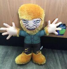 Universal Studio Monsters Wolfman Stuffed Plush Toy Factory Horror 14 Inch
