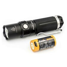 Fenix PD25 Mini 550 lumen tactical LED torch